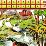 AlphaNum-Hidden Object