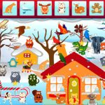 Weather Hidden Objects2, Games for smart phone and mobile devices.