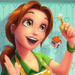 Emily Home Sweet Home. Online mobile games.