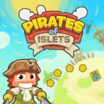 Pirates Of Islets, arcade games for your mobile phone or your tablet!