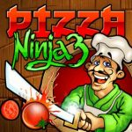 Pizzaninja3 arcade games