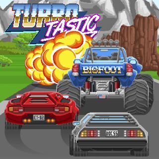 Turbotastic racing HTML5 games