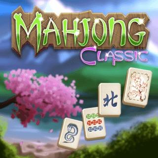 Mahjong Classic Puzzle game
