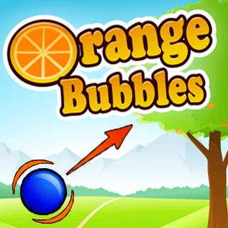 Orange Bubbles, Arkade Games
