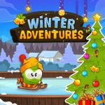 Winter Adventures, Arkade game for Android
