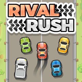 Riva lRush Racing game for your iPhone or iPad