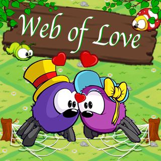 Web Of Love, Puzzle games