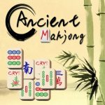 Ancient Mahjong, Puzzle Game