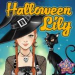 Halloween Lily Girl games