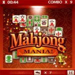 Mahjong Mania, Puzzle HTML5 games online