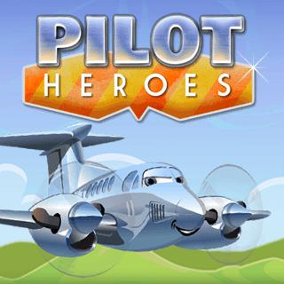 Pilot Heroes. Racing games