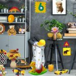 Grey Room, Hidden Objects
