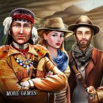 The Golden Land, Online Hidden Object