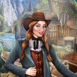 Online Hidden Object Games. Path to the Past