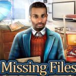 Missing Files, Hidden Object Games